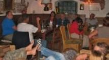 Kantine Bar