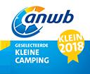 ANWB Kleine Campings